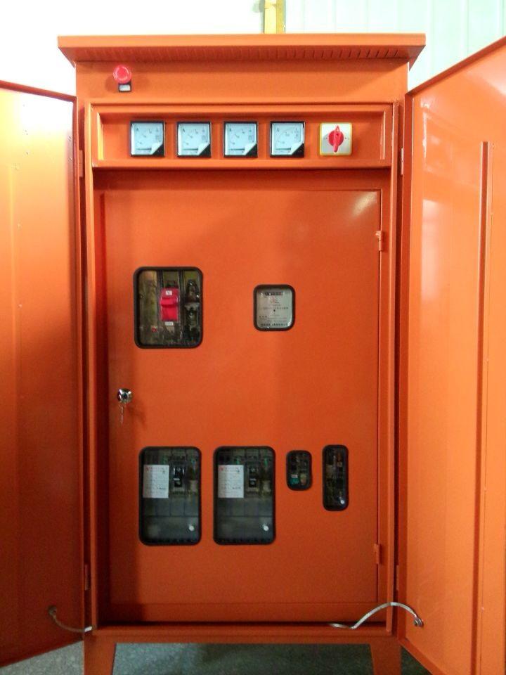 JSP-Z5B(630A)配电箱