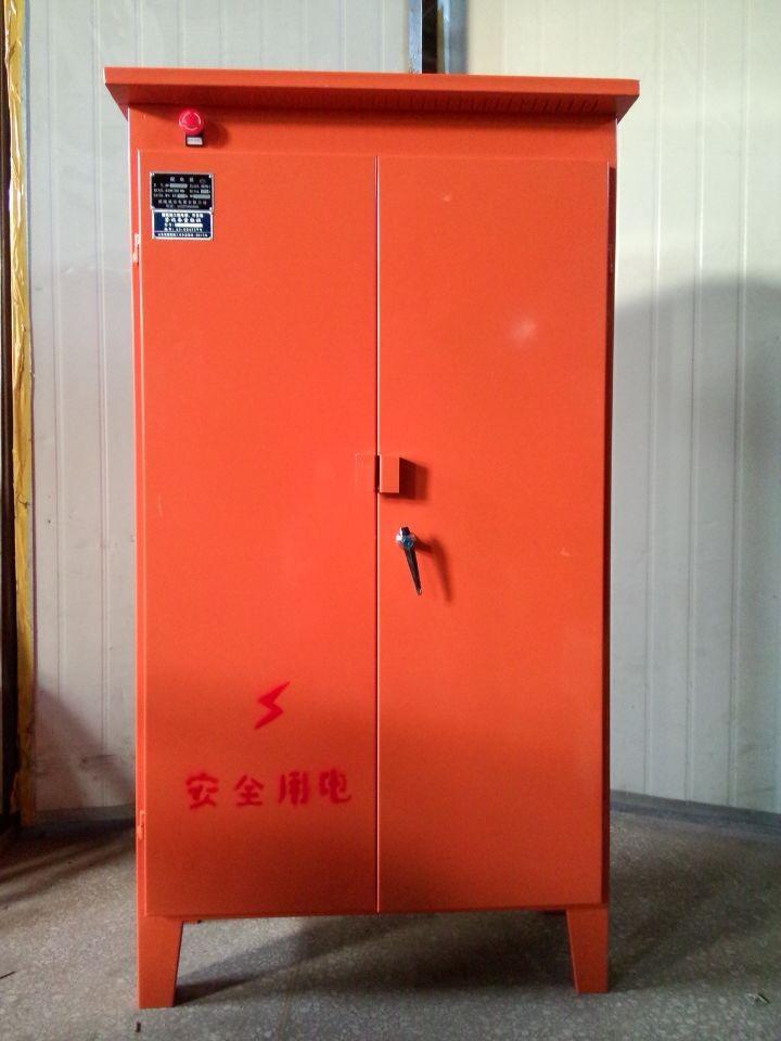 JSP-Z3B(630A)配电箱