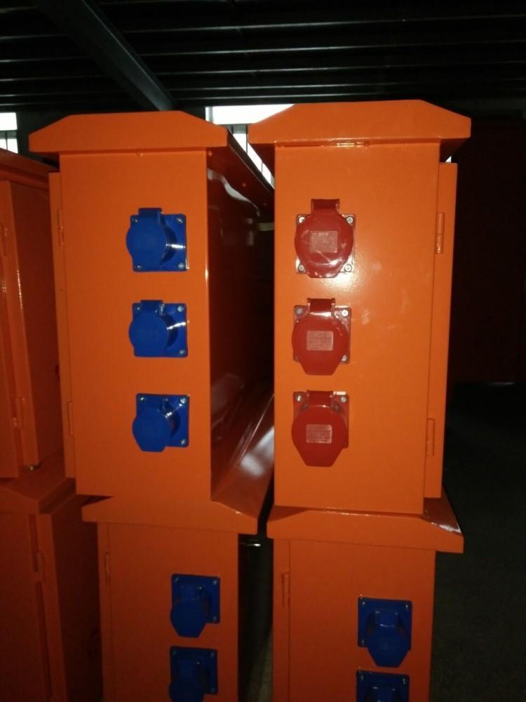 JSP-KY(100A)配电箱