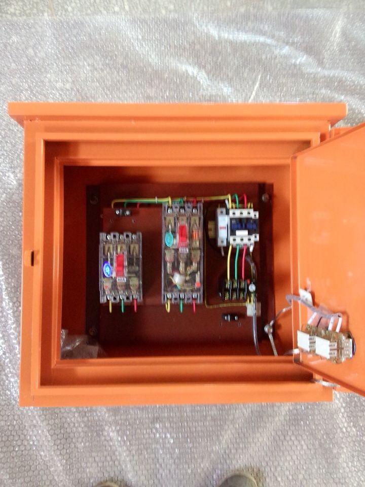 JSP-F5配电箱